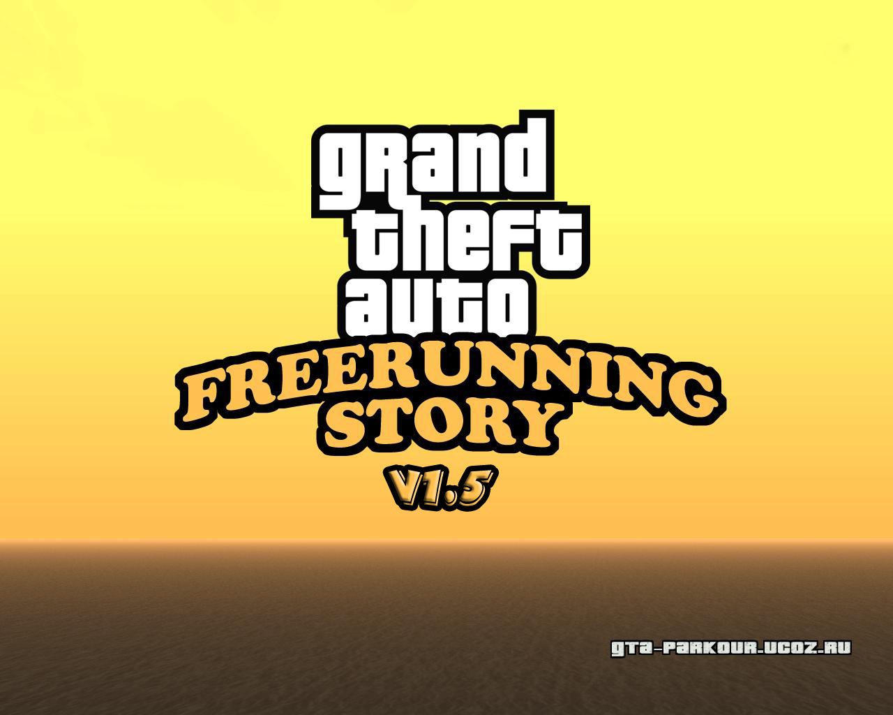 Скачать GTA San Andreas Чистую через торрент